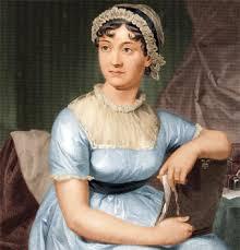 Jane Austen es la británica más romántica