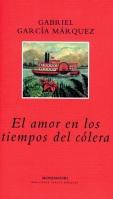 EL AMOR EN LOS TIEMPOS DEL CÓLERA