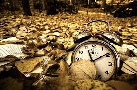 El paso del tiempo es uno de los temas de reflexión de Murakami