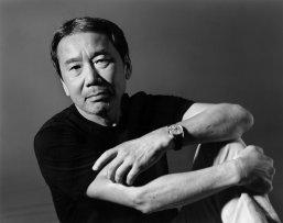 Haruki Murakami, el autor japonés