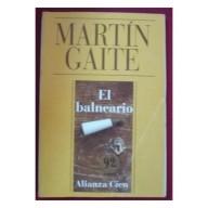 el-balneario-carmen-martín-gaite-alianza-cien