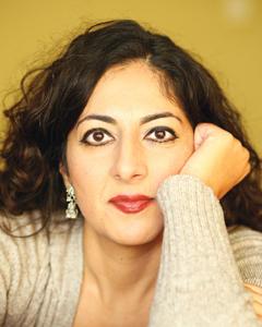 Nafisa Haji