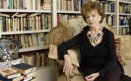 Edna O'Brien, la autora irlandesa que ha conquistado a críticos y autores contemporáneos