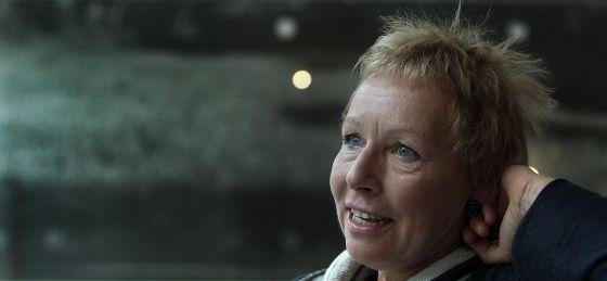 Christine Gohl adopta el pseudónimo de Sarah Lark en la escritura