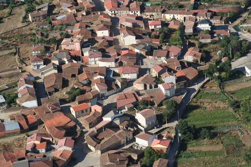 Ayuntamiento de Samir de los Caños