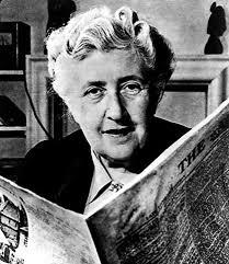 Agatha Christie es la gran dama del género policiaco