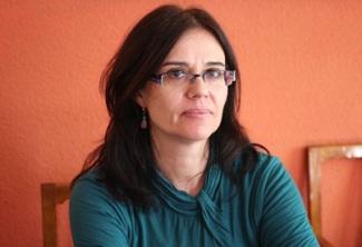La autora sevillana Elena Marqués tiene similitudes con el gran Gabo