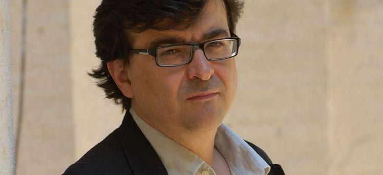 Javier Cercas consiguió su éxito literario a raíz de Soldados de Salamanina, y ahora publica El impostor