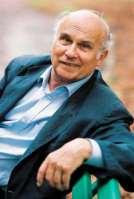 Ryszard Kapuscinski es uno de los mejores periodistas de la historia