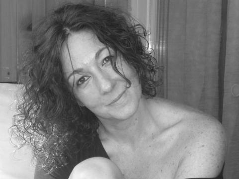 Chus Sánchez escribió la historia de Sonia Conde en un blog que luego Enxebrebooks convirtió en libro