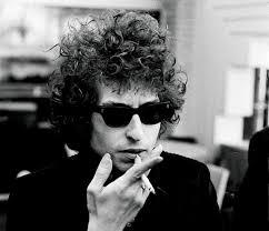 Bob Dylan no se podía olvidar en este libro de tonadas