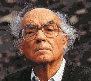 José Saramago es el único autor portugués que consiguió el Premio Nobel en el año 1998