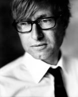 El autor belga Peter Terrin es un inconformista