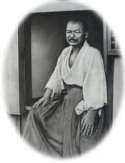 Ito Sachio escribió esta primera novela a los 42 años