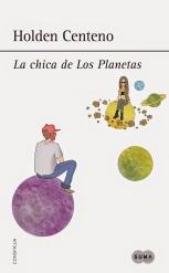 chica de los planetas