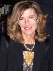 La autora Christina McKenna se crio en el condado de Derry, en Irlanda del Norte