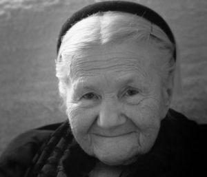 Irene Sendler salvó a 2.500 niños judíos del exterminio nazi
