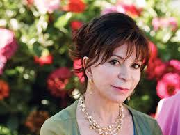 Descubrí a Isabel Allende con su obra Paula