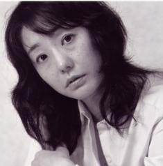 La autora Hiromi Kawakami