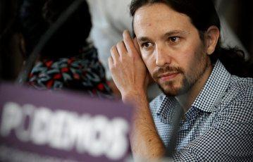 Pablo Iglesias renovó el panorama de la comunicación política