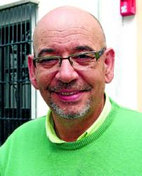 "Paco Giraldo esribió sobre la memoria histórica en ""Al fresco de la higuera"""