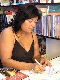 Almudena Grandes es una de las escritoras contemporáneas más importantes