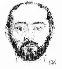 Posible retrato de Manuel Romasanta, el hombre lobo de Allariz