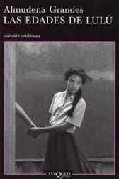 La primera novela de Almudena Grandes
