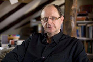 El autor bilbaíno Fernando Marías