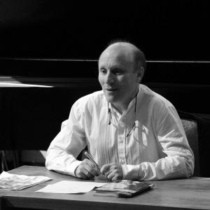 El autor zaragozano Manuel Cortés Blanco nos habla de la importancia del cuento