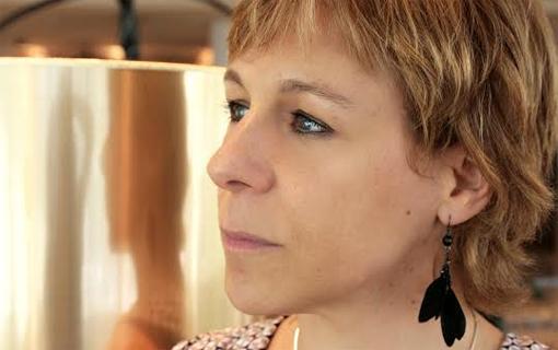 """Agnès Ledig se basa en sus experiencias personales para escribir """"Justo antes de la felicidad"""""""