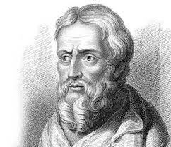 Heródoto se considera el primer reportero de nuestra historia