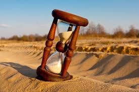 El microrrelato más bonito habla de un reloj de arena