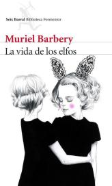 La nueva novela de Muriel Barbery