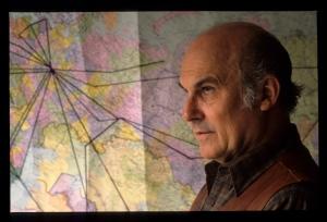 Kapuscinski viajó por todo el mundo para entender al ser humano