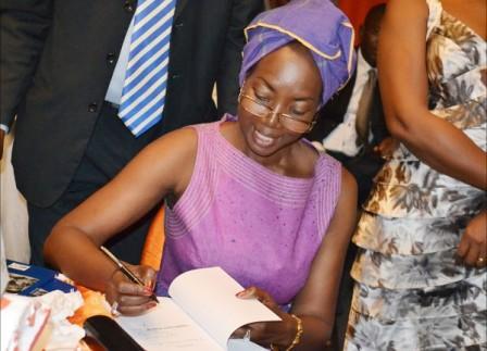 Mariama Ndoye