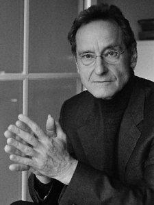 El autor Bernhard Schlink