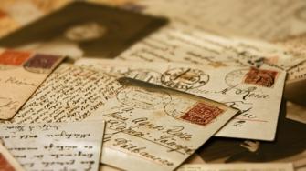 """""""Carta de una desconocida"""" pertenece al género epistolar"""