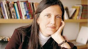 """Claudia Piñeiro, autora de """"Las viudas de los jueves"""""""