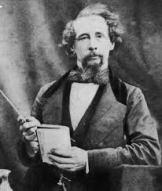Charles Dickens, escritor preocupado por dar voz  a los sin voz