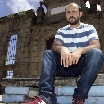 Rober Amado investigó el tema del amianto en los astilleros de Ferrol