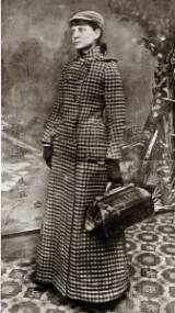 Nellie Bly, pionera del periodismo encubierto