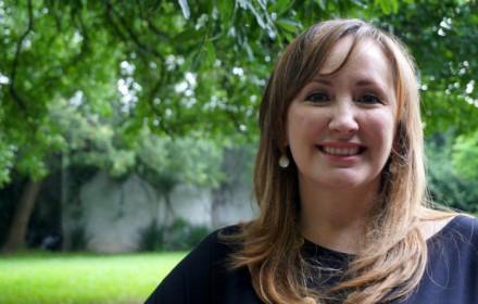 """Sofía Segovia es una escritora mexicana enmarcada en el """"realismo mágico"""""""