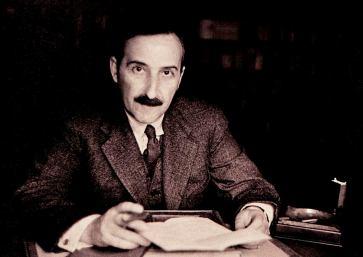 """Stefan Zweig es autor de """"Carta de una desconocida"""""""