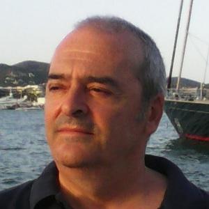 Pedro Nares prepara una trilogía ambientada en el teatro