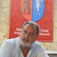 José Luis Rubio, poeta en tiempos difíciles
