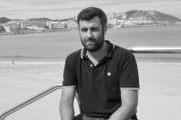 """Nacho Carretero investiga en """"Fariña"""" el narcotráfico gallego"""