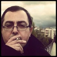 "Rubén Angulo Alba, autor de ""Elvira"""