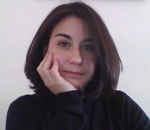 """Maia Losch, autora de """"Allí donde el viento espera"""""""