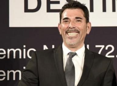 Víctor del Árbol es el Premio Nadal 2016